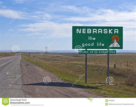 East West Mba Admission Result by Nebraska Interstate 80 East And West Sign Points To