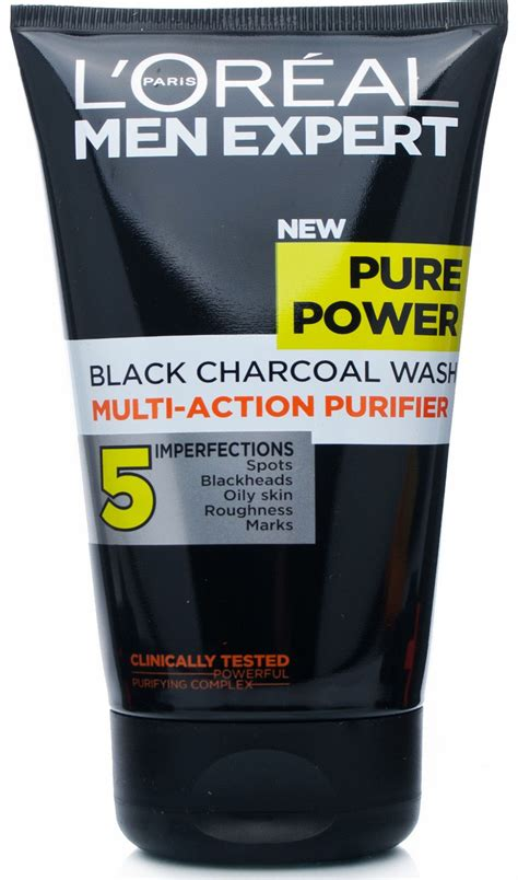 l oreal expert power daily charcoal wash price in india buy l oreal l oreal mens health and