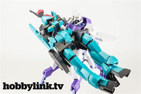 Bandai Gundam Hg Kimaris Tropper gunpla tv episode 199 hg kimaris trooper graze