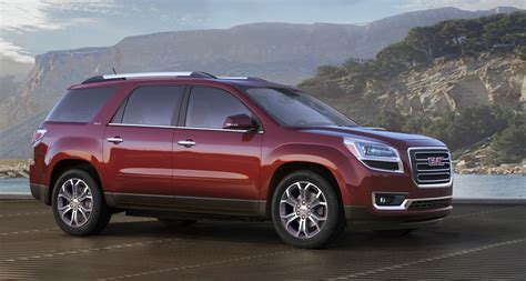 what country is mazda made 2015 gmc acadia review ratings specs prices and photos