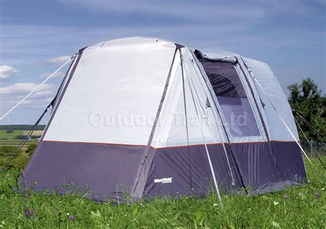 Quest Awning by Quest Westfield Easy Air 510 Motorhome Awning