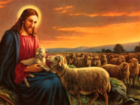 imagenes de jesus buen pastor con frases resultado de imagen para jesus buen pastor jesus buen
