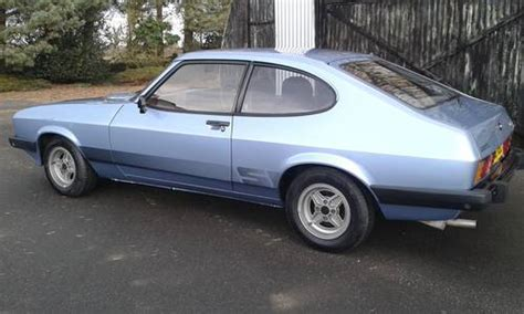 ford capri classic cars 1984 ford capri classic cars 1 flickr 1984 ford capri 1 6ls 5 speed sold car and classic