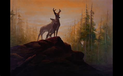 Ranking Disney: #15 ? Bambi (1942)   B  Movie Blog