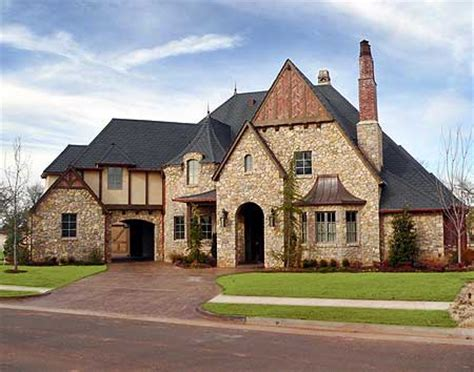 french tudor homes french tudor style home plans house design plans