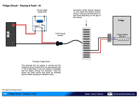 12 volt cervan wiring diagram wiring diagram and schematics