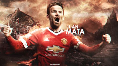 chat mata wallpaper juan mata wallpaper 2016 17 by hassangfx7 on deviantart