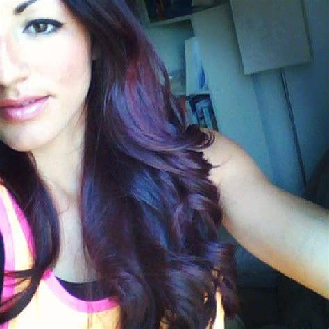 purple burgundy hair color purple burgundy hair