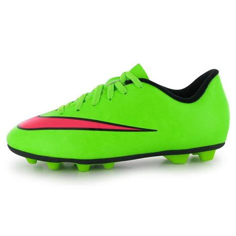 nike football shoes for boys nike mercurial vortex cr7 fg junior football boots