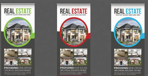 9 Real Estate Advertising Banners Design Templates Free Premium Templates Real Estate Banners Template