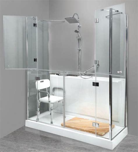 docce remail prezzi trasformazione vasca in doccia pi 249 sicurezza in bagno