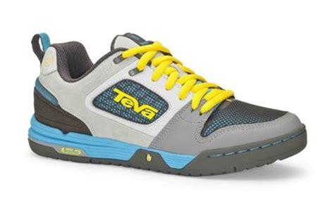 freeride mountain bike shoes teva to launch freeride mountain bike shoe in 2011