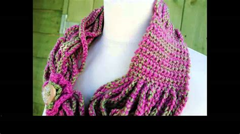 youtube tutorial crochet scarf youtube crocheting scarves creatys for