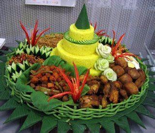 Cetakan Tumpeng Mini Ukuran 9 Cm eny mauliyah resep nasi kuning