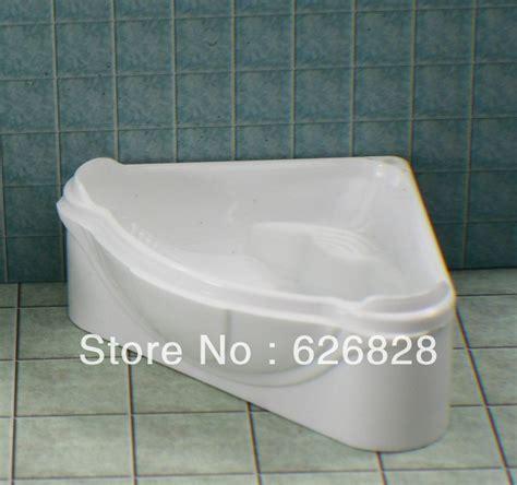 triangle bathtub shop popular mini plastic bathtub from china aliexpress