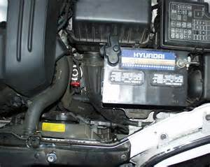 hyundai santa fe spark replacement on a v6 cyl