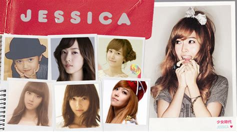 jessica jung before plastic surgery did jessica jung get any surgery jessica snsd answers