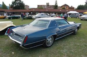 Cadillac Eldorado 1967 1967 Cadillac Eldorado Caddy