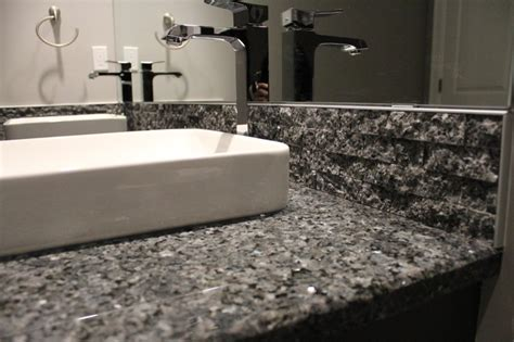 blue pearl granite vanity s granite tile backsplash