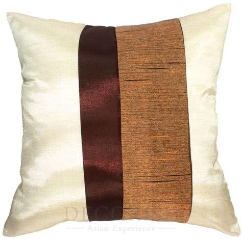 bed throw pillows 1 silk sofa bed decorative throw pillow cushion cover