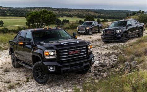 gmc sierra vs chevy silverado 2017 | best new cars for 2018