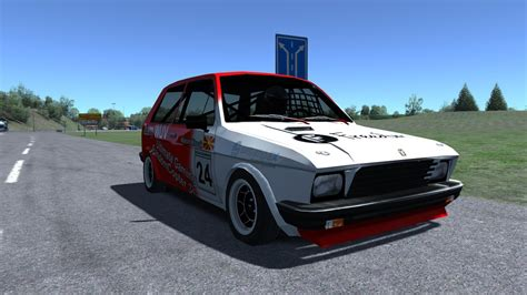 in car yugo 55 yugo car detail assetto corsa database