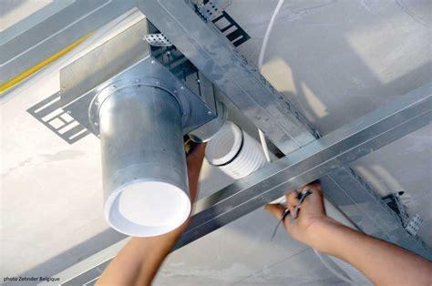 comment r 233 aliser le r 233 seau de ventilation flux