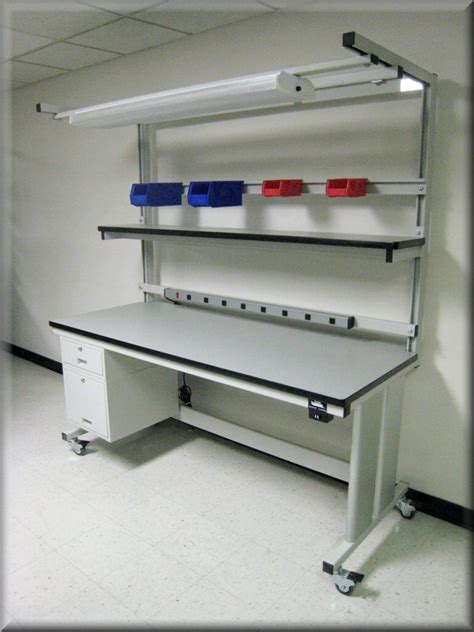 what is a bench technician height adjustable tables ergonomic tables