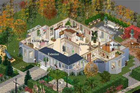 sims 2 house plans home ideas 187 sims 2 house plans