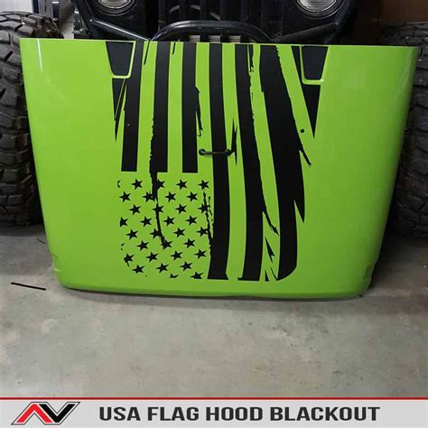 american flag jeep celebrate the 4th with all new americana gear alphavinyl