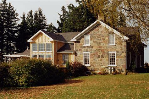 Commercial Garage Plans Innerkip Farmhouse Makeover Martin Design Groupmartin