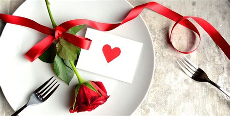 valentines day dinner 16 restaurants offering special s day menus in
