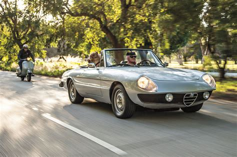 Alfa Romeo Spider 1974 by 1974 Alfa Romeo Spider Photos Informations Articles