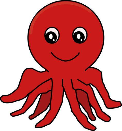 octopus clipart clipart octopus