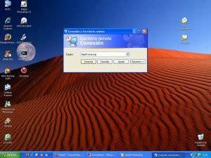 control escritorio remoto creando un t 250 nel shh para el escritorio remoto culturaci 243 n