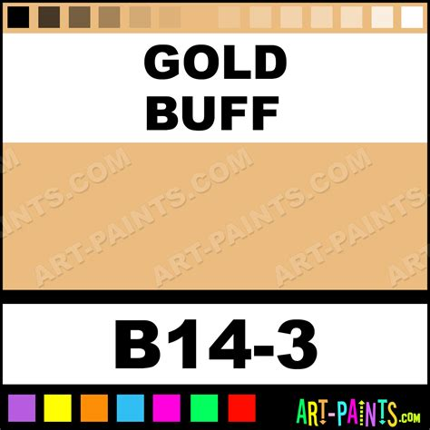 gold buff interior exterior enamel paints b14 3 gold buff paint gold buff color olympic