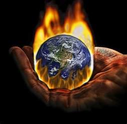 Jobs 55 by Global Warming Effetto Serra La Terra Bruciaaa E