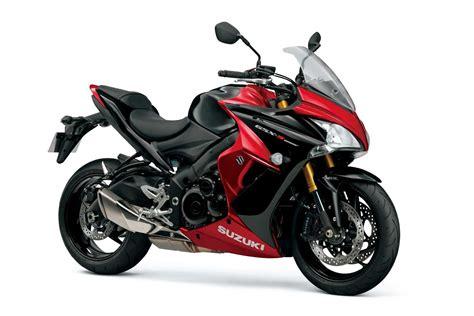 Suzuki GSX S1000F   2015 new motorcycles   MoreBikes