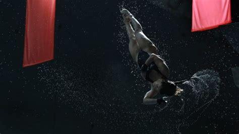 roseline tattoo quebec splash the olympic diving hopefuls toronto star