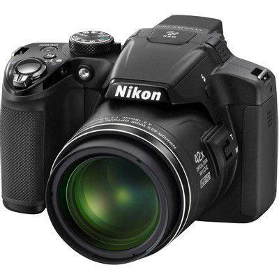 nikon coolpix p510 : test complet appareil photo