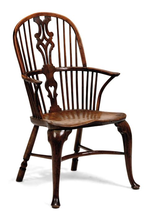 Armchair Antiques Guide To Buying Windsor Chairs