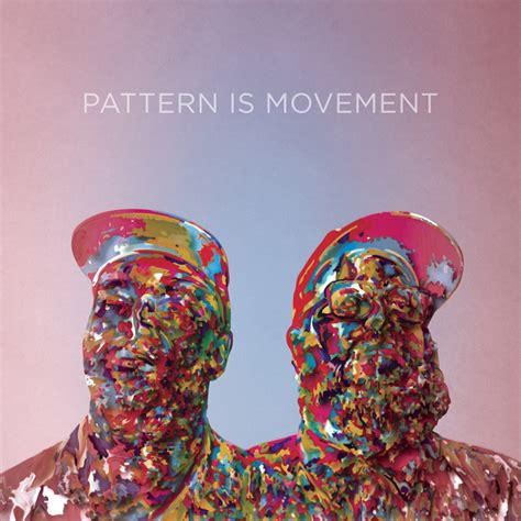 Pattern Is Movement River Lyrics   pattern is movement announce new album shares river