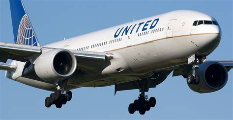 united airline united airlines reviews and flights with photos