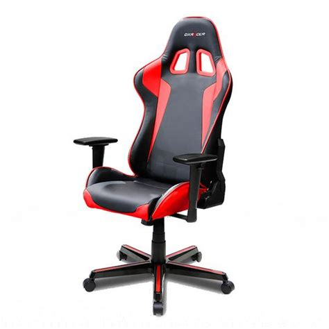 black dxracer chair f series oh fh00 nr gamers seat