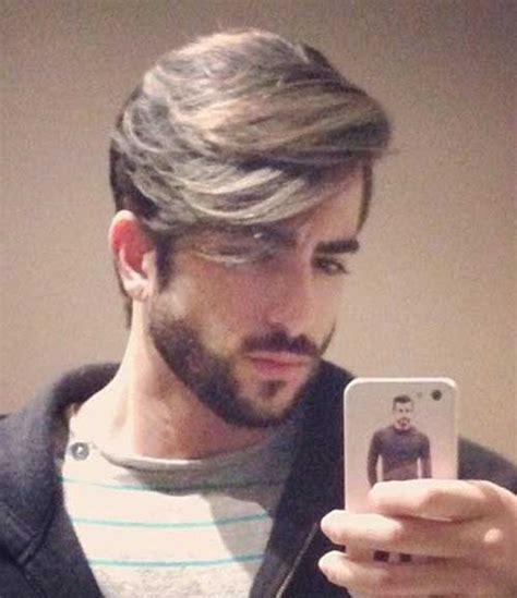 mens haircuts jupiter fl best 25 side fringe bangs ideas on pinterest side bangs