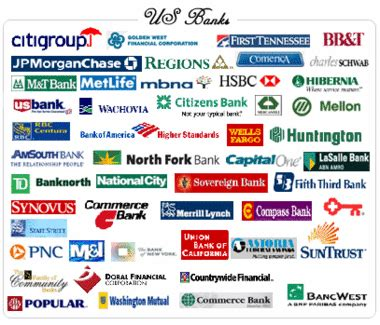 bank logos and their meanings