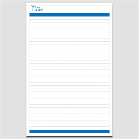 8 1 2 by 11 greeting card template notepaper 1 8 5 quot x 11 quot legacy templates