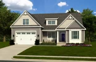 new homes models
