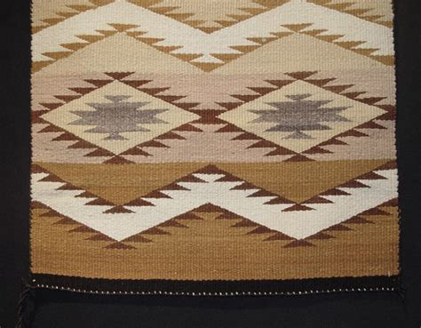navajo rug appraisal 100922 12 navajo indian rug chinlee classic revival 24 quot x 48 quot x 1970