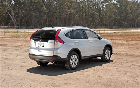 2013 honda cr v ex 2013 motor trend suv of the year contenders photo gallery